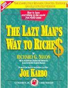 The Lazy Man's Way to Riches by Joe Karbo