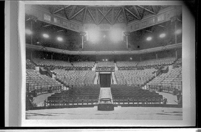 Teatre Circ Olympia