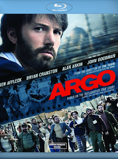 Argo HD 720p latino 2012 1.1gb