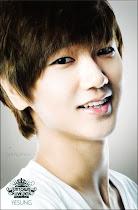 Kim Yesung