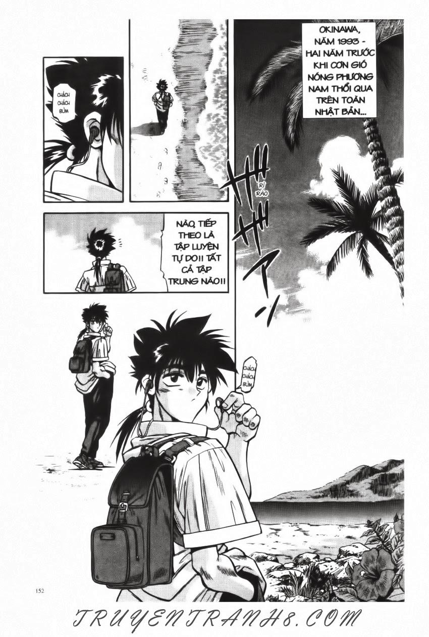 Huyền Thoại Karate: Chapter 46