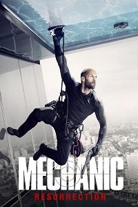 Watch Mechanic: Resurrection Online Free in HD