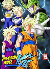 Dragon Ball Kai: Majin Buu-hen Episodio 53 sub español