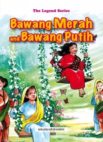Lagenda Alam Melayu - Bawang Putih dan Bawang Merah/Nenek Kebayan oleh ...