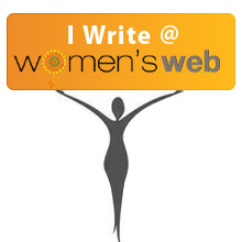 Women's Web Author
