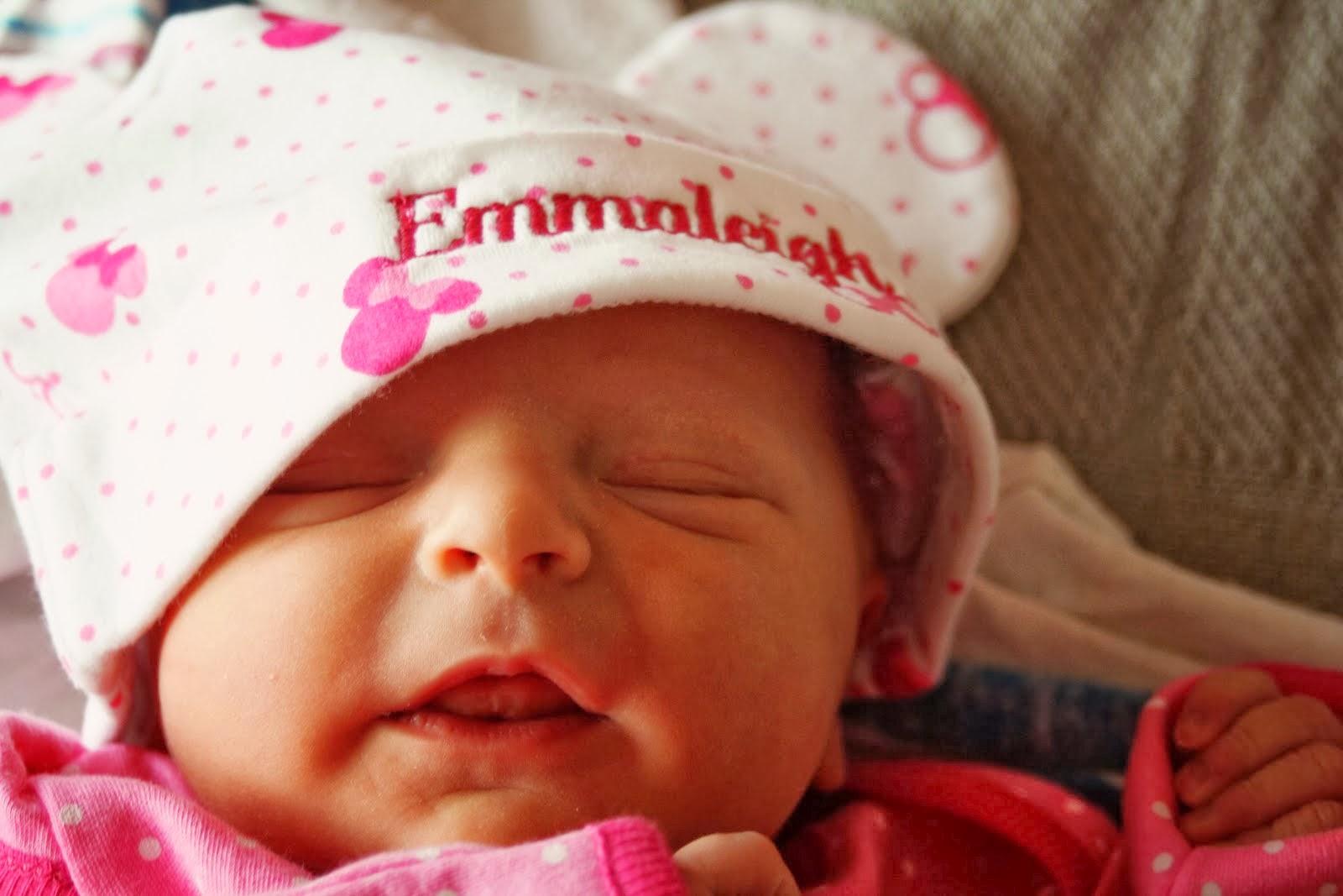 Emmaleigh Grace