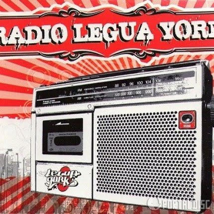 RADIO LEGUAYORK