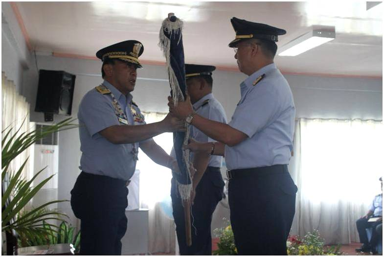 Philippine Coast Guard Ranks In Order