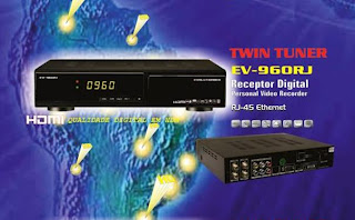 Evolutionbox EV960