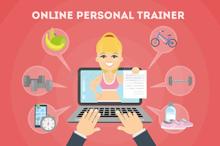 Como funciona o trabalho de um Personal Trainer Online?