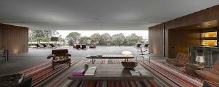 Casa de diseño en Brasil