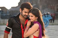 ongole gitta movie stills new