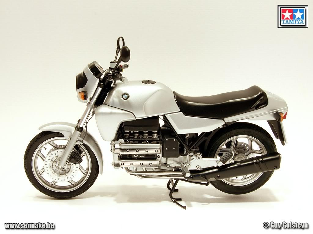 1983 BMW K100