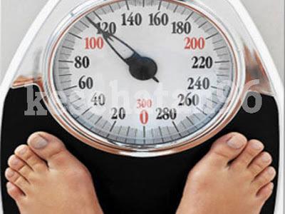 Tips Menambah Berat Badan dengan Cepat
