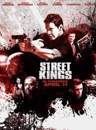 Street King 2008