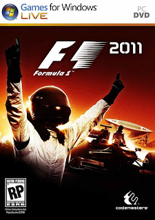 games Download   Jogo F1 2011 FullRip   BlackBox