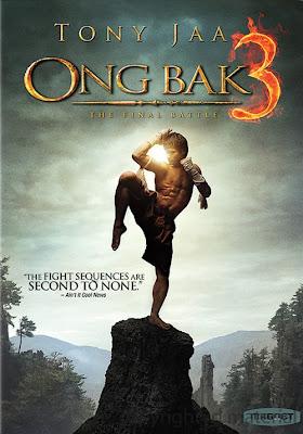 Ong Bak 3 latino, descargar Ong Bak 3