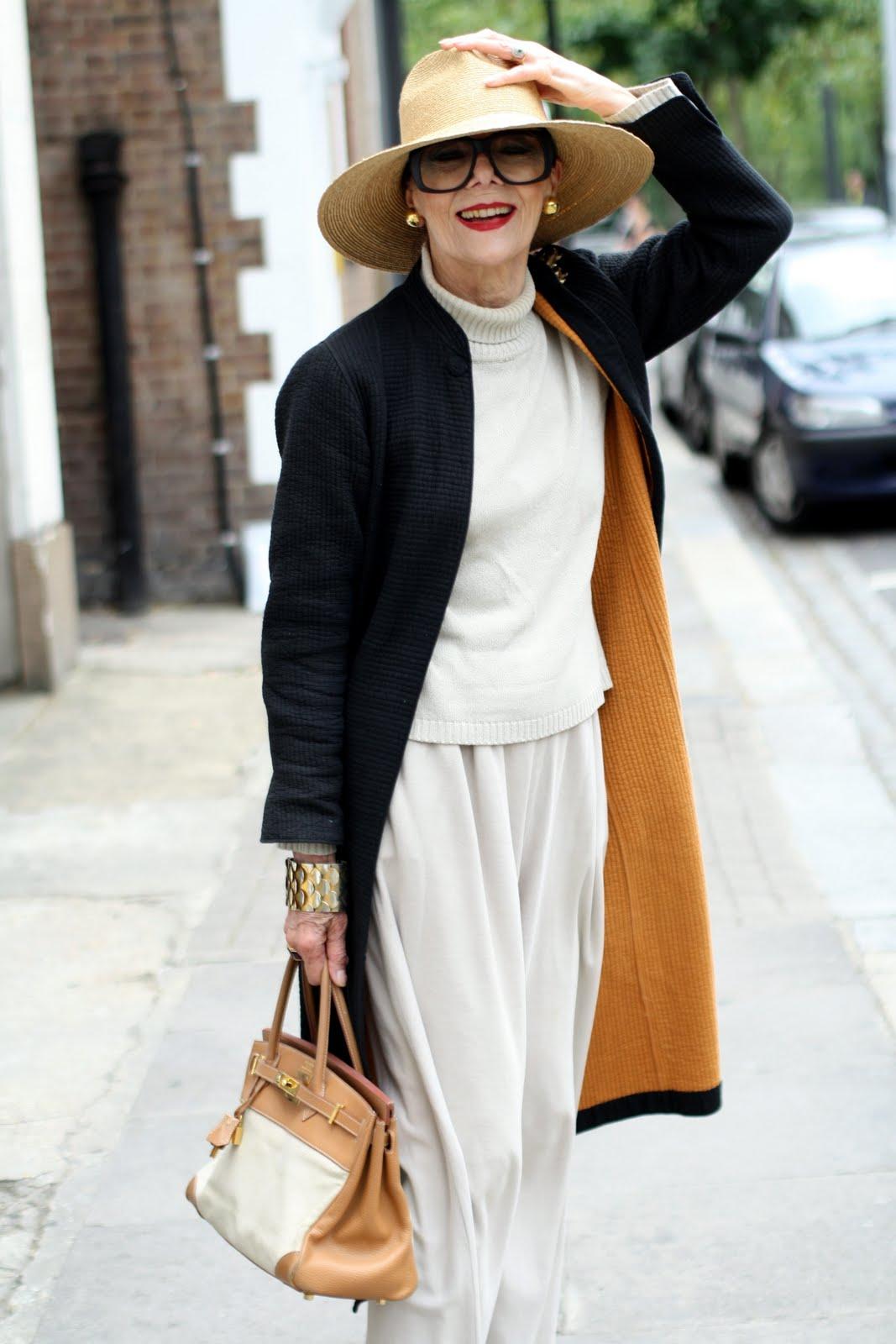 Fashion Times Advanced Style