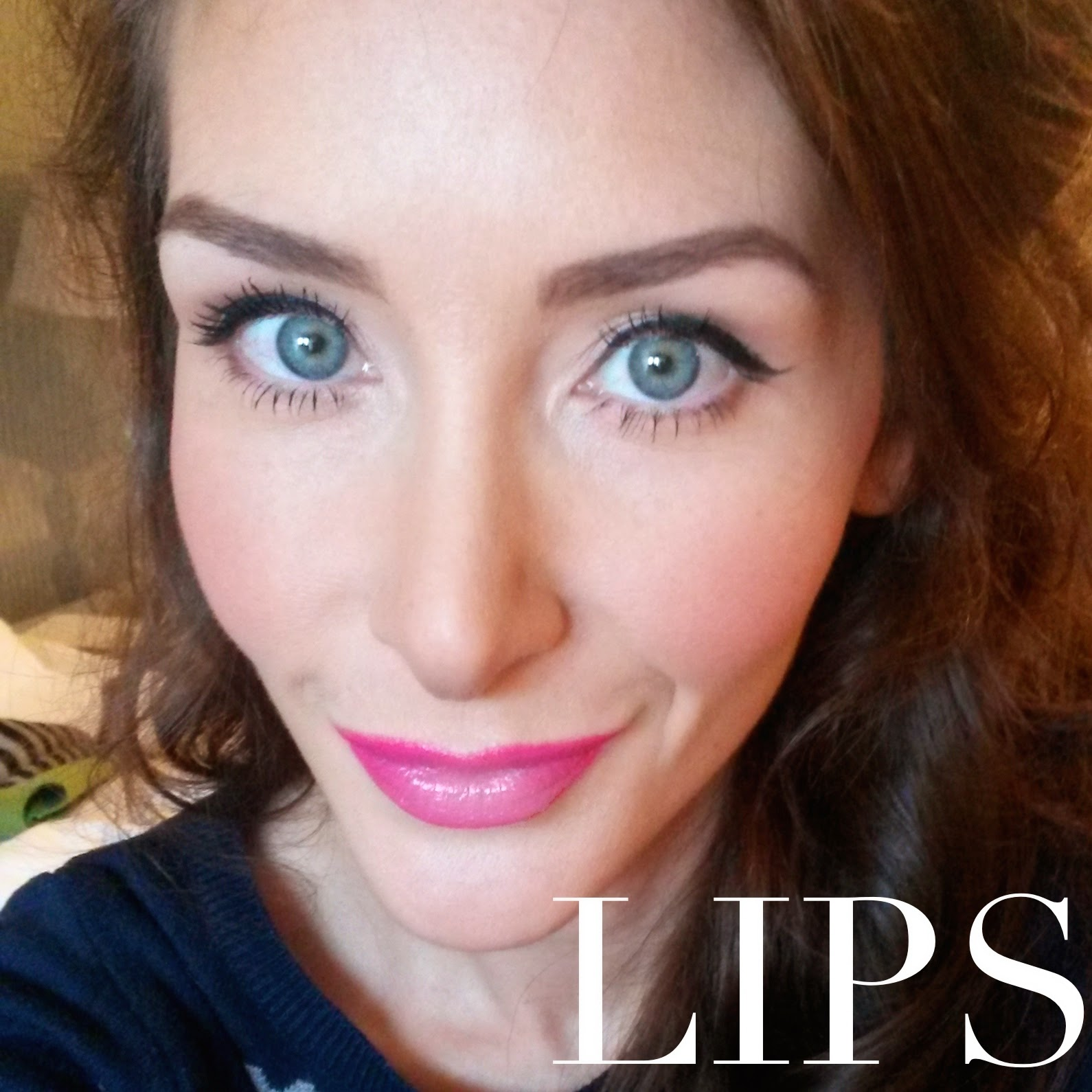 Best Lip Makeup 2014