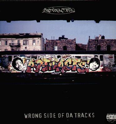 Artifacts – Wrong Side Of Da Tracks (VLS) (1994) (FLAC + 320 kbps)