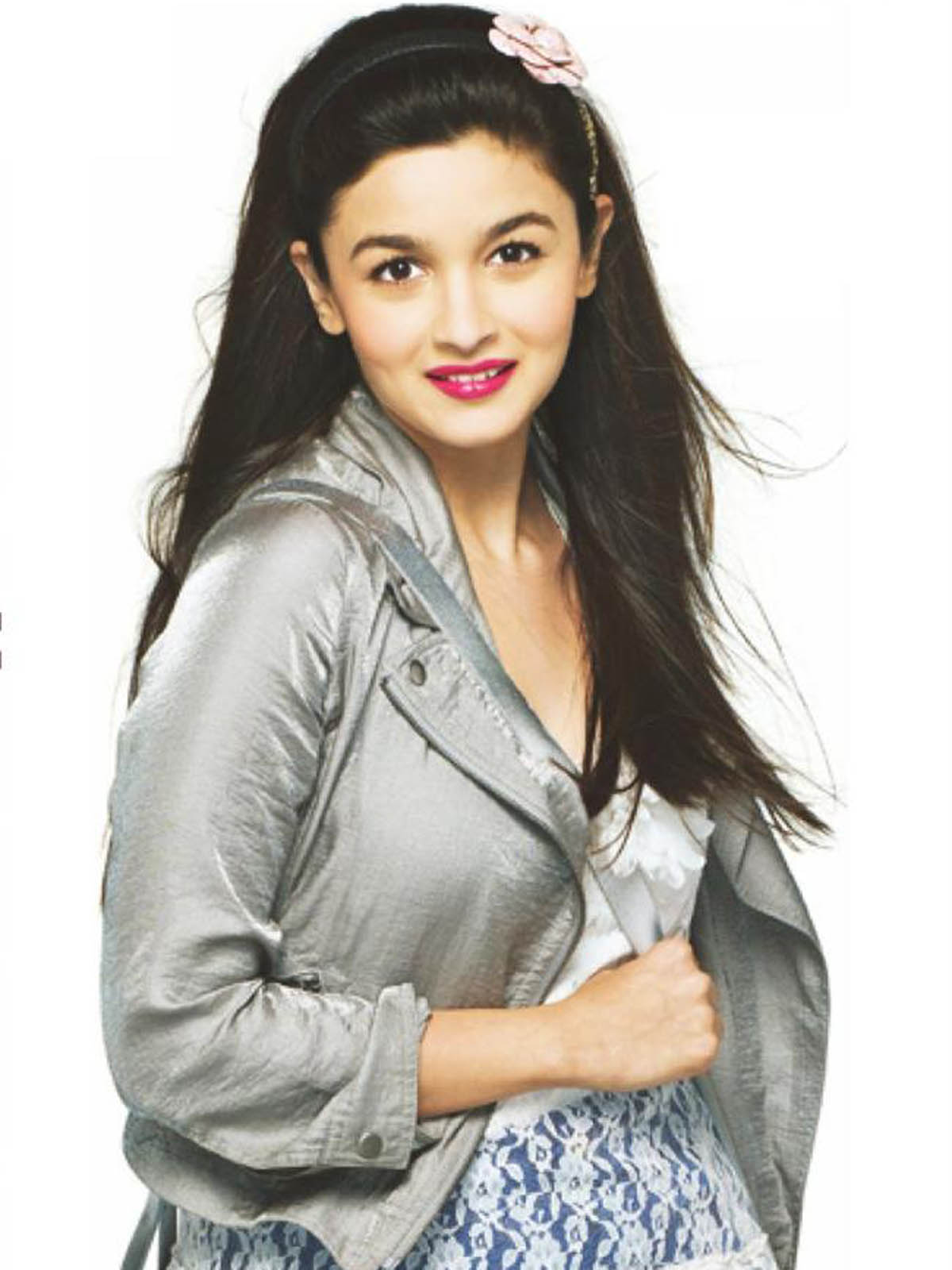 Your idea Bollywood actress alia bhatt opinion