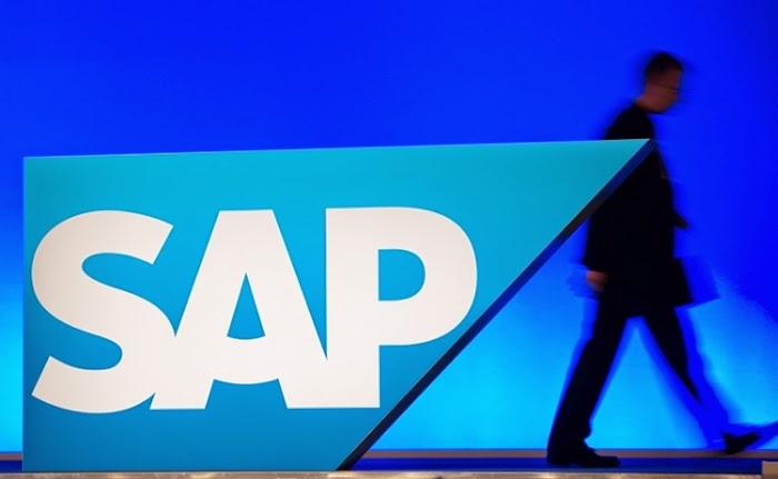 SAP Klaim Bisnis Cloudnya Tumbuh Kuat