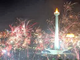 Hiburan Malam Tahun Baru di Seputar Jakarta