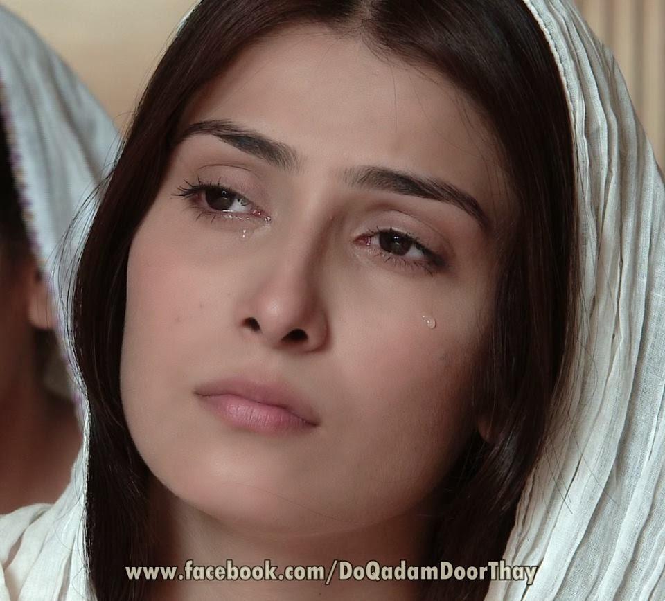 Dard-e-Ashna Episode 7 Full By A-Plus Tv 24th January 2014
