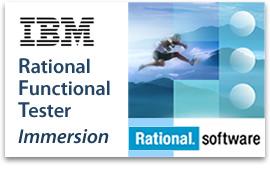 ibm rational functional tester online training ibm rft