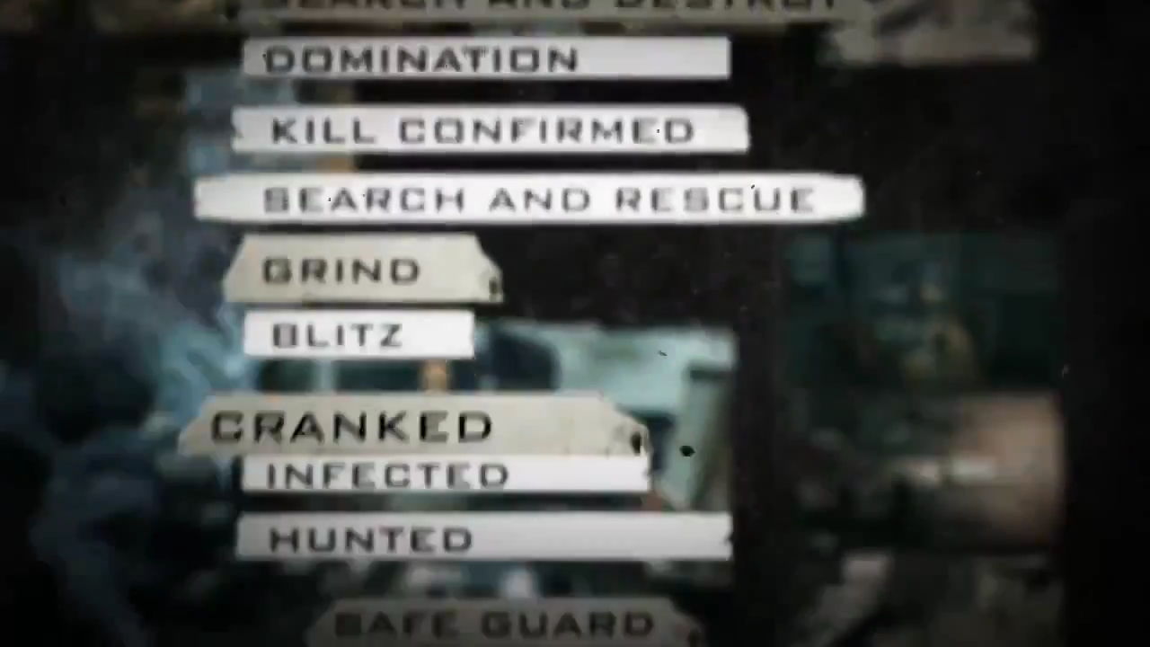 Call of Duty Ghosts: Information