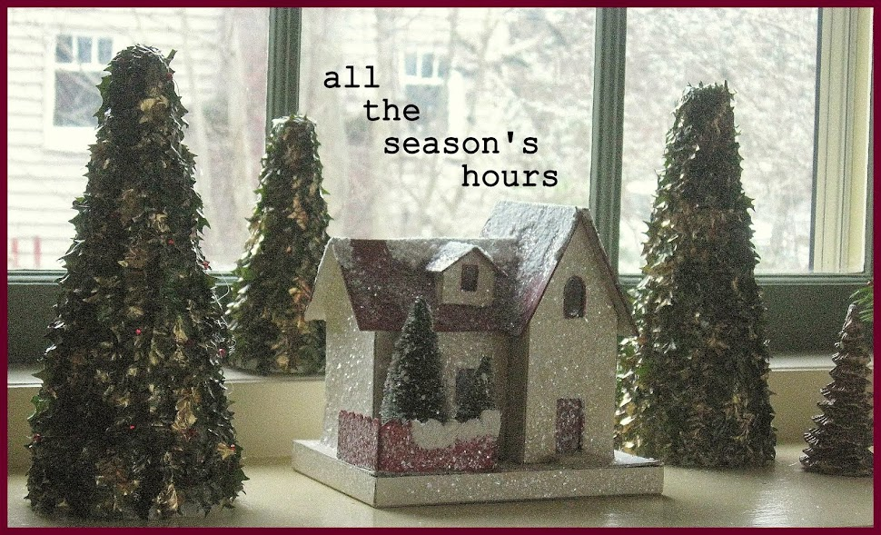 All the Season's Hours