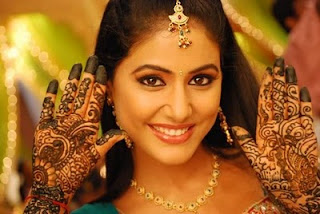 hina khan tv actress