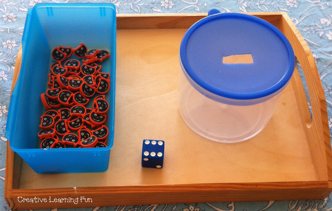 TEACCH Containers http://creativelearningfun.blogspot.com/2012/10/teacch-task-tuesday-in-hand.html