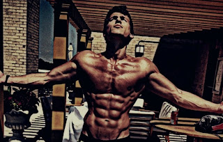Get ripped using bodyweight training