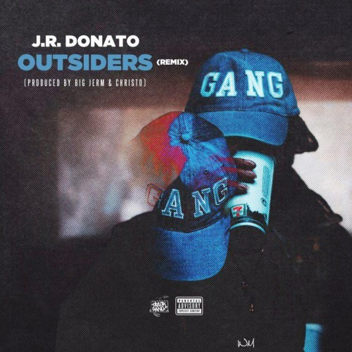 "J.R. Donato Remixes Wiz Khalifa's ""Outsiders"""