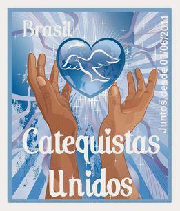 Conheça o grupo dos Catequistas Unidos