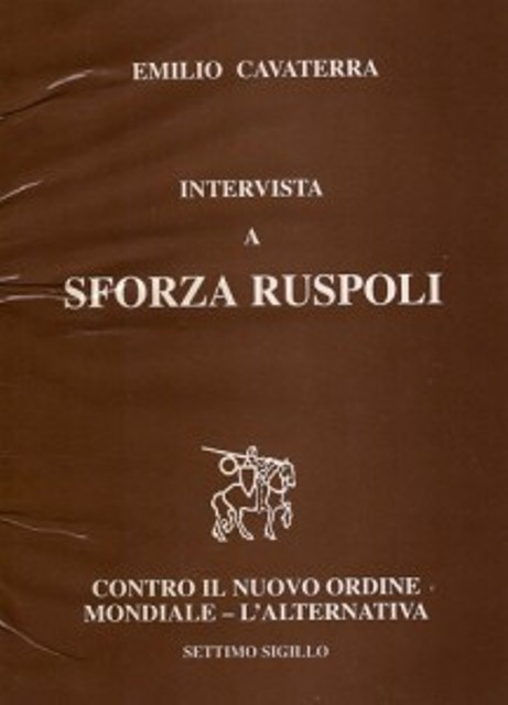 Sforza Ruspoli