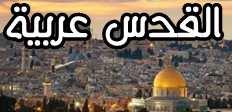 ردود الافعال على القدس عاصمة اسرائيل