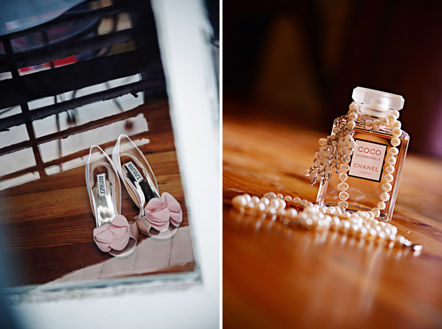 COCO MADEMOISELLE PARFUM, bridal fragrance