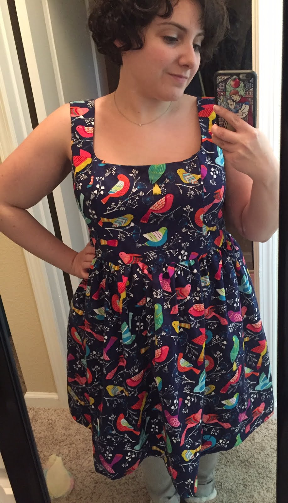 Wunderbar Mccalls Brautjungfer Kleid Muster Zeitgenössisch ...