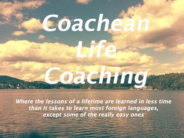 Coachean Life Coaching
