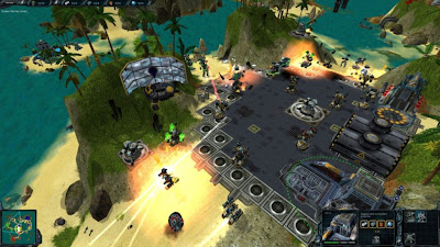Space Rangers HD: A War Apart Screenshots 2