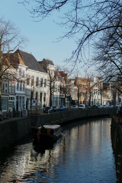 Things to see in gouda