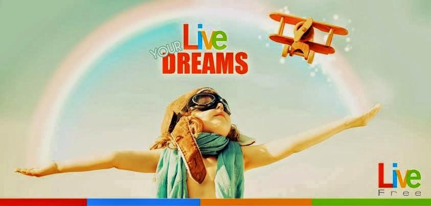 Live Free ltd