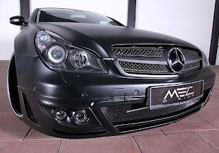 Mercedes CLS - MPM [15g@F]