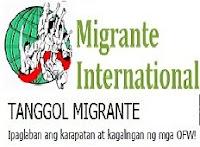 Tanggol Migrante