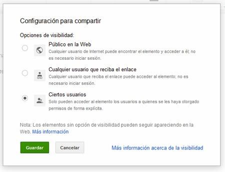 google docs crear un documento desde cero