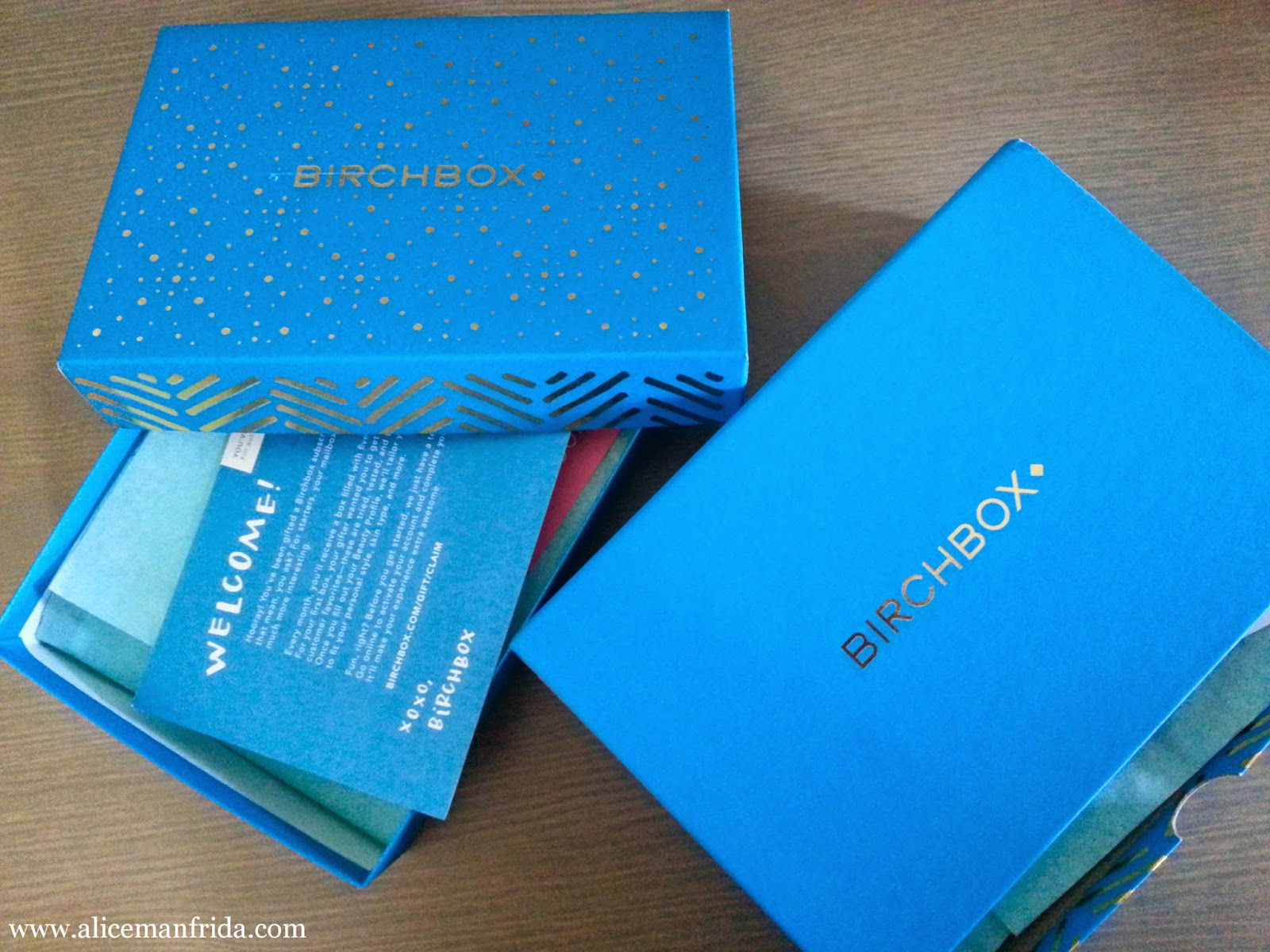 Birchbox, Men's Box, Women's Box, Beauty Subscription Box