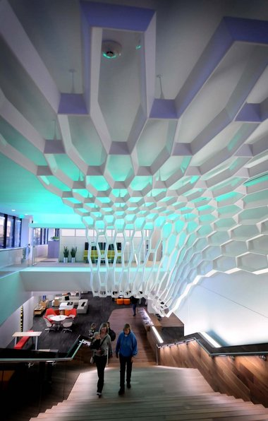 Nest By Tamara The Architect And Designer Community Awards Talents In The Design Industry At