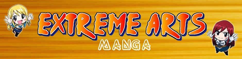 Extreme Arts - Manga